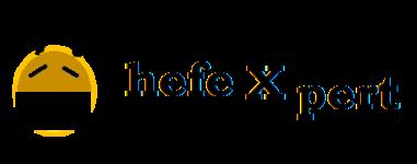 hefexpert logo